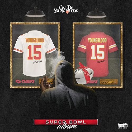 Super Bowl by CW Da Youngblood