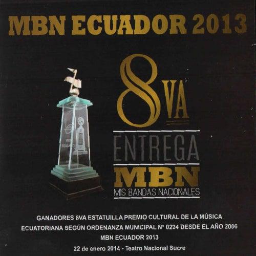 8va. Entrega MBN Mis Bandas Nacionales by German Garcia