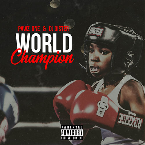 World Champion de Pawz One