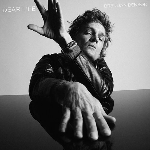 Good to Be Alive di Brendan Benson