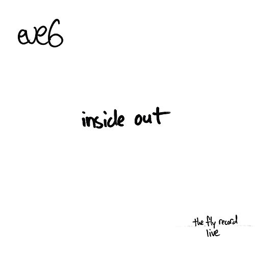 Inside Out (Live) von Eve 6