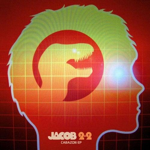 Cabazon EP de Jacob 2-2