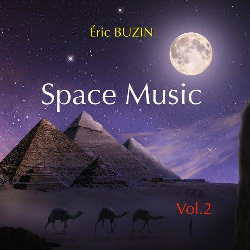Space Music, Vol. 2 by Eric Buzin