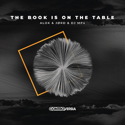 The Book Is On The Table de Alok