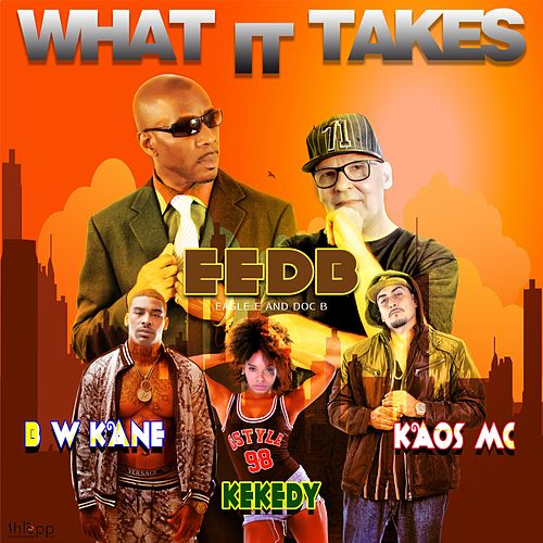 What It Takes by Eedb
