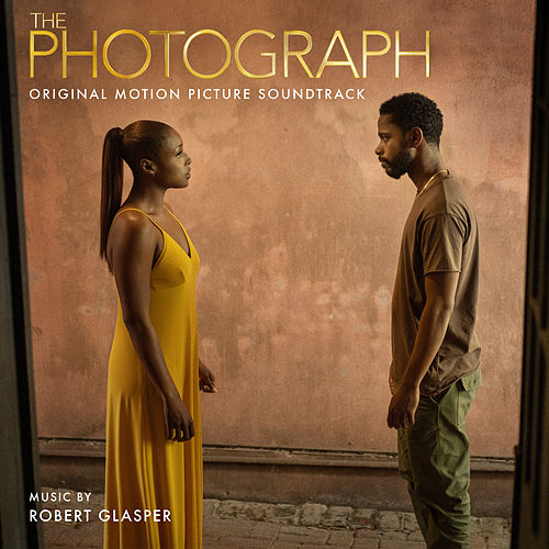 The Photograph (Original Motion Picture Soundtrack) van Robert Glasper