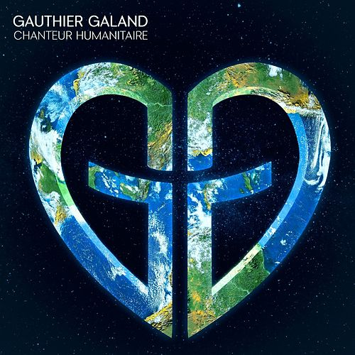 Chanteur humanitaire by Gauthier Galand
