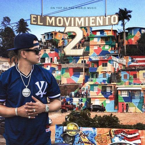 El Movimiento 2 by J. Alvarez