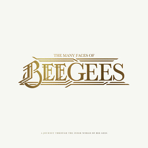 The Many Faces of Bee Gees von Various Artists