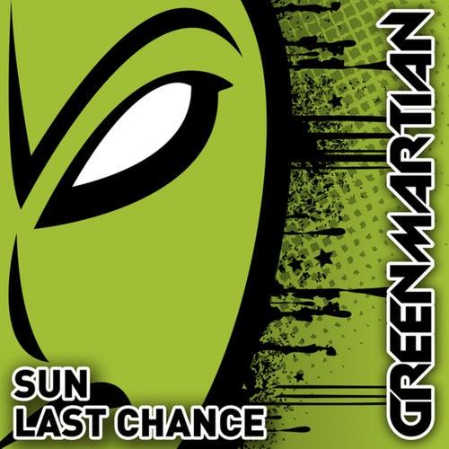 Last Chance by Sun (Funk)