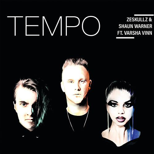 Tempo by ZeSKULLZ