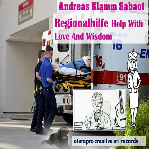 Regionalhilfe Help With Love and Wisdom de Andreas Klamm Sabaot