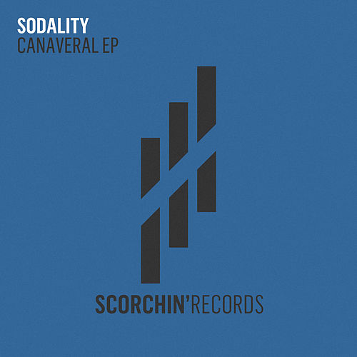 Canaveral EP by Sodality