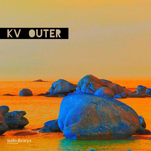 Outer by K.V.
