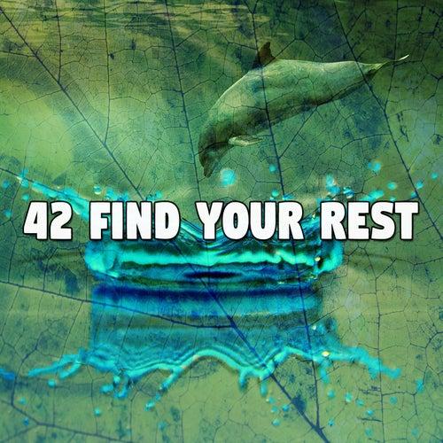 42 Find Your Rest de Relax musica zen club