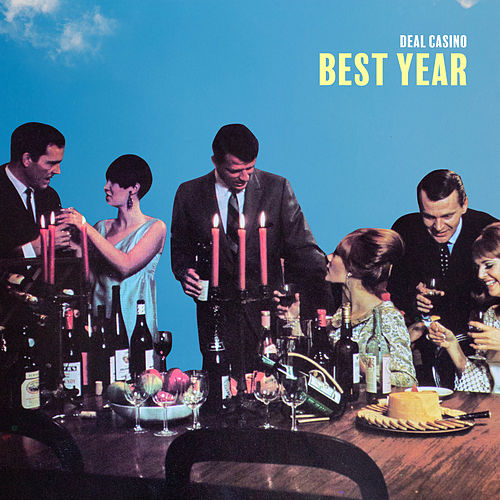 Best Year by Deal Casino