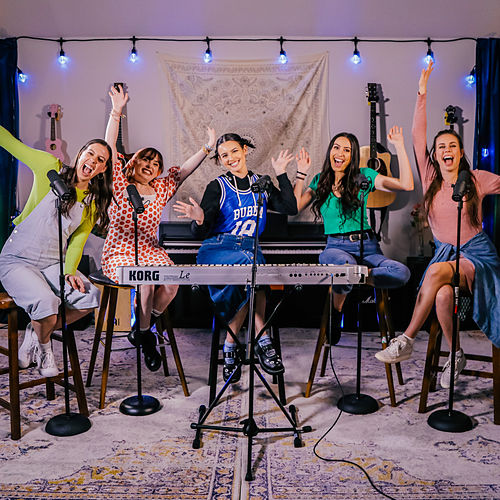 Breaking Free / The Start of Something New / We're All in This Together / What I've Been Looking For / When There Was Me and You (Acoustic) de Cimorelli
