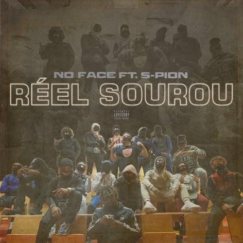 Réel Sourou (feat. S-Pion) by No Face