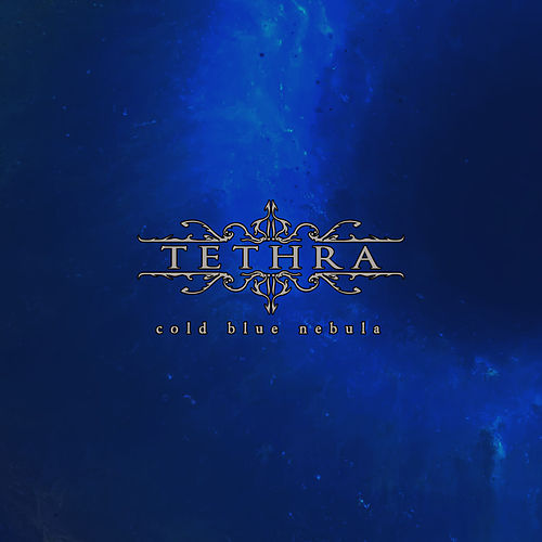 Cold Blue Nebula by Tethra