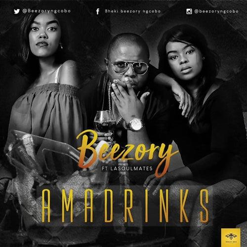 Amadrinks de Beezory