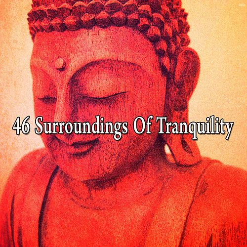 46 Surroundings of Tranquility by Yoga Music