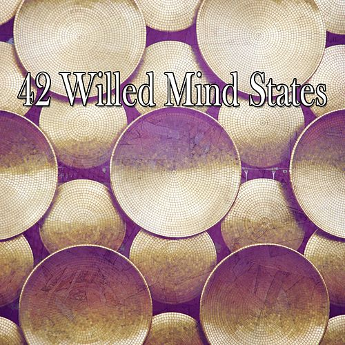 42 Willed Mind States de massage