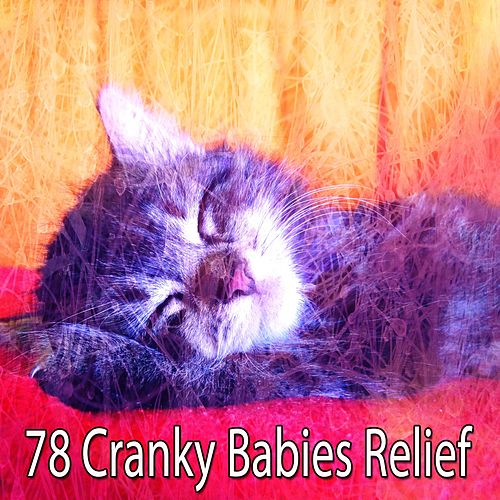 78 Cranky Babies Relief de Ocean Sounds Collection (1)