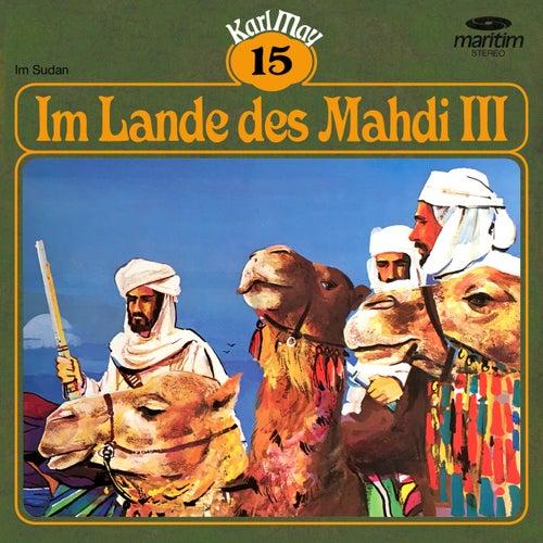 Grüne Serie, Folge 15: Im Lande des Mahdi III von Karl May
