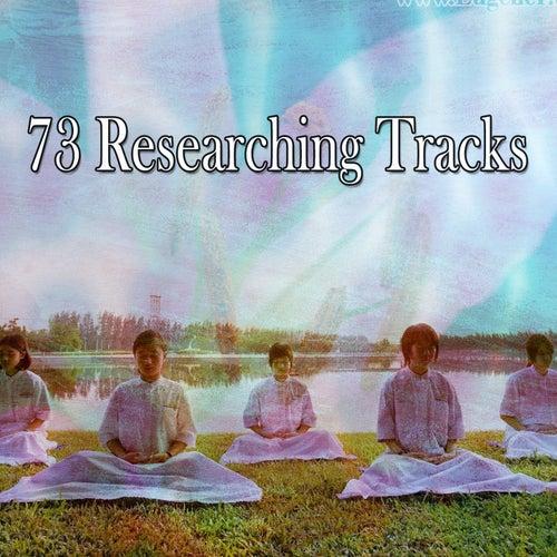 73 Researching Tracks de Massage Tribe