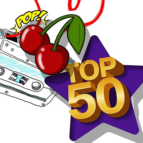 Pop Top 50 by Various Artists