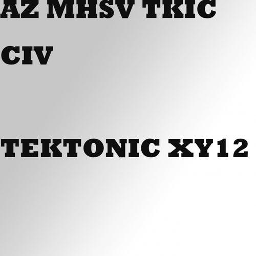 TekTonic XY12 von AZ