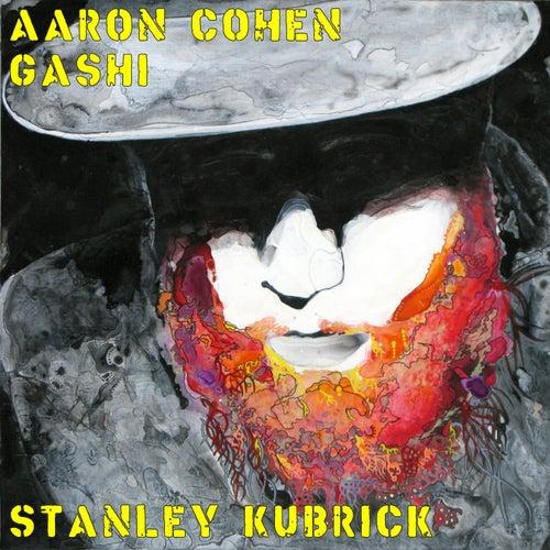Stanley Kubrick de Aaron Cohen
