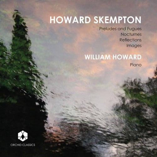 Howard Skempton: Piano Works by William Howard