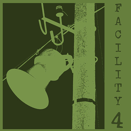Facility 4: The Approach by The Woodleigh Research Facility (Andrew Wetherall)