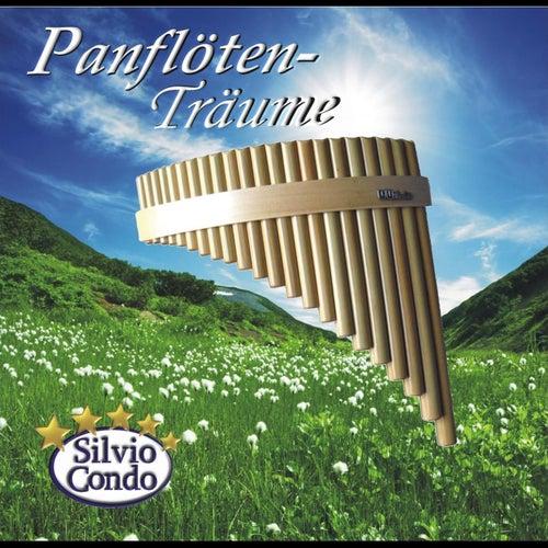 Panflöten-Träume, Entspannungsmusik de Silvio Condo
