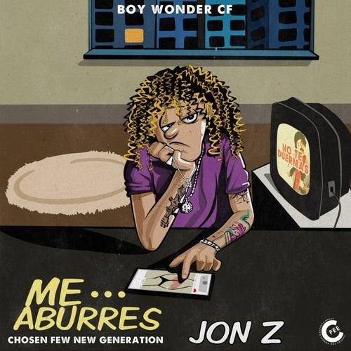 Me Aburres de Jon Z
