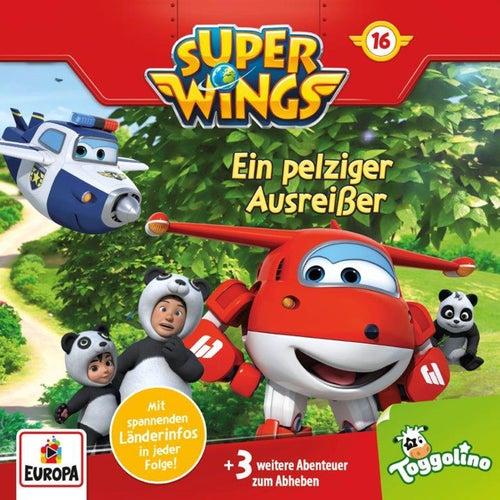 016/Ein pelziger Ausreißer von Super Wings