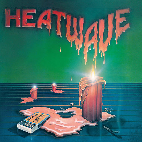 Candles de Heatwave