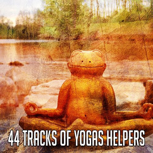 44 Tracks of Yogas Helpers by Musica Relajante