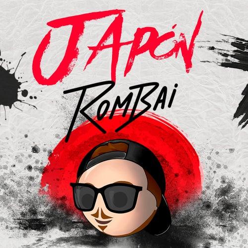 Japón (Fer Palacio Remix) von Rombai