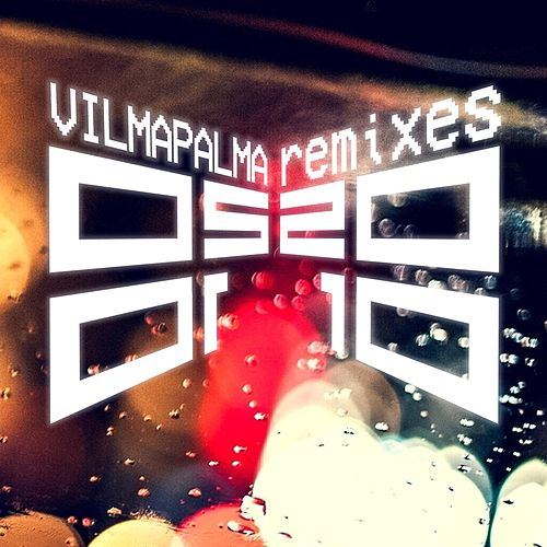 Remixes de Vilma Palma E Vampiros