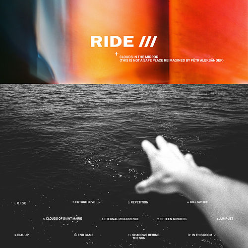 Clouds in the Mirror (This Is Not a Safe Place Reimagined by Pêtr Aleksänder) (Instrumentals) by RIDE