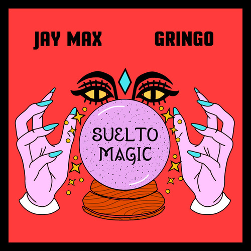 Suelto Magic by Jaymax