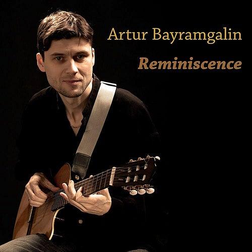 Reminiscence by Artur Bayramgalin