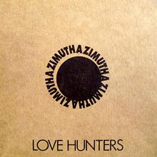 Azimuth by Love Hunters