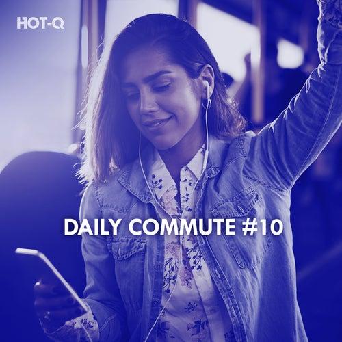 Daily Commute, Vol. 10 de Hot Q