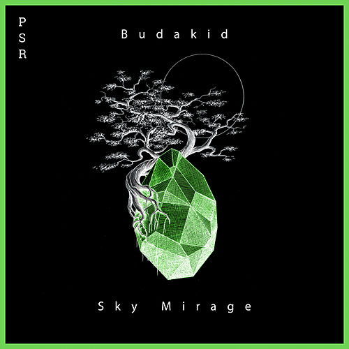 Sky Mirage EP by Budakid