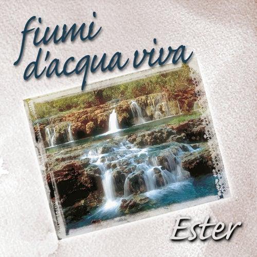 Fiumi d'acqua viva de Ester