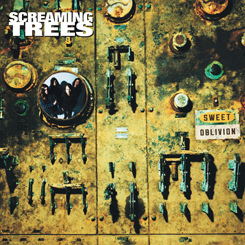 Sweet Oblivion (Expanded Edition) by Screaming Trees
