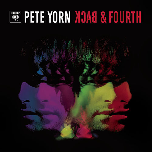 Back and Fourth (Expanded Edition) by Pete Yorn